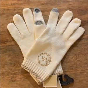 NWT Michael Kors Tech Gloves